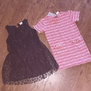 Zara 6-7 yrs dress bundle